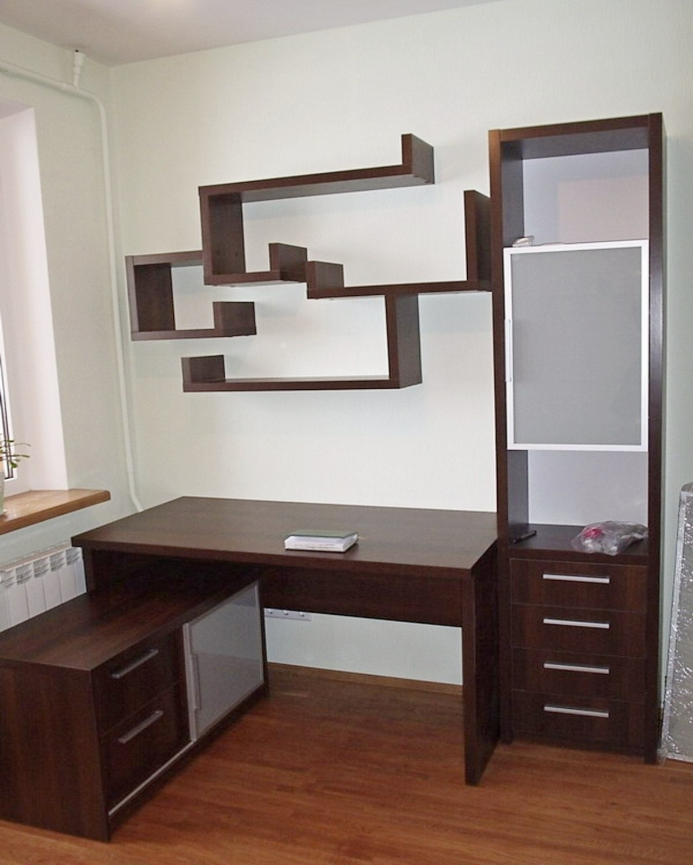 Офисная мебель на заказ в Ярославле.