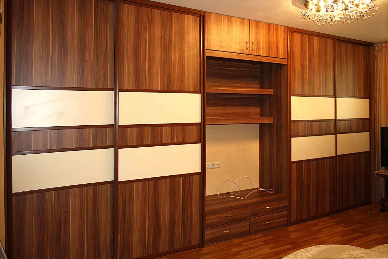 Next 2004 - каталог товаров - встроенная мебель.